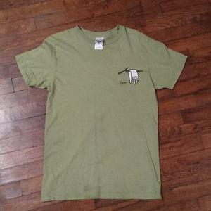Ripndip Cat T-Shirt | S